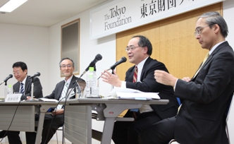 Obama's Rebalancing Policy and the Future of Japan-US Relations