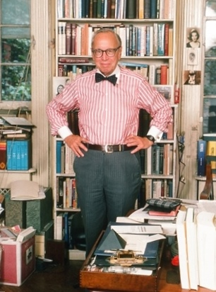 Arthur Schlesinger. ©Getty Images