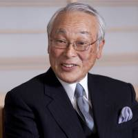 Shinichi Kitaoka, distinguished fellow, Tokyo Foundation; president, International University of Japan; chair, Prime Minister Abe's Panel on National Security and Defense Capabilities; professor emeritus, University of Tokyo; former ambassador to the U.N.