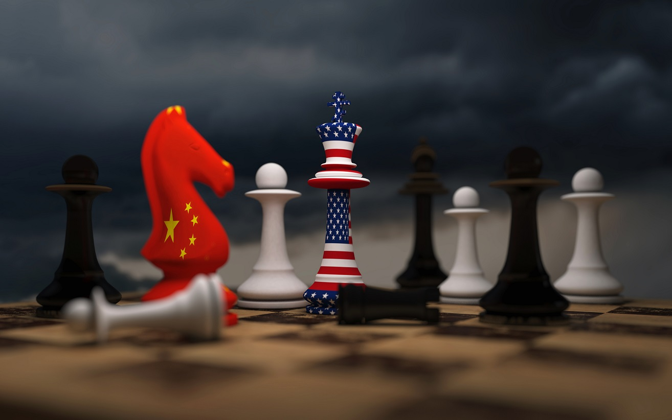 Self-Interest or Mutual Benefit: US-China Relations in a Post-COVID World