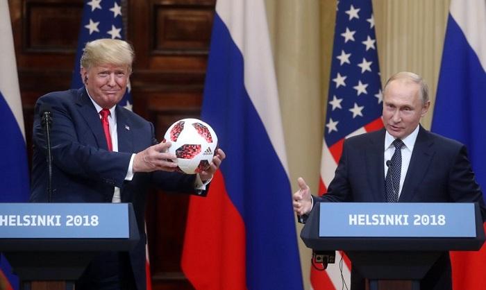 対ロシア政策をめぐるアメリカ国内議論の図式:超党派の警戒か、共和党と民主党の党派対立か